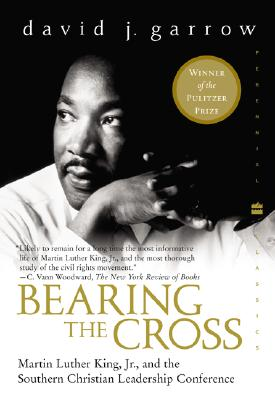 Bearing the Cross By Garrow, David J.